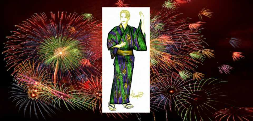 1 Illustration yukata_L. Royer