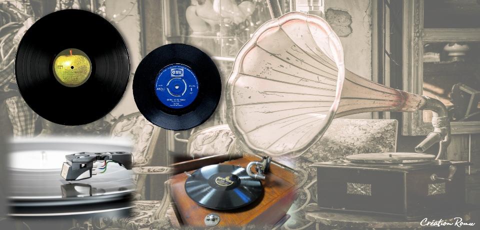 2_Histoire du vinyle