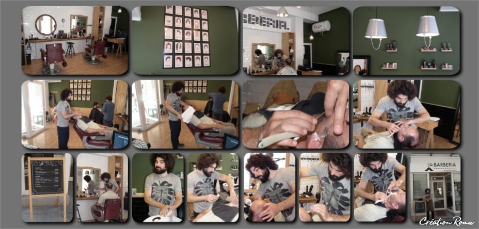 Carlos Balsalobre_barbier à Murcia